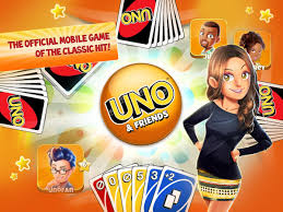 uno friends android apps on play