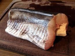 comment cuisiner le congre poisson boulettes de congre au gingembre et à la coriandre cuisine de la mer