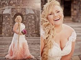 plus size blush wedding dresses blush wedding dresses plus size world dresses some day