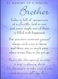 bereavement poems for my brother 30 poems about funeral of your