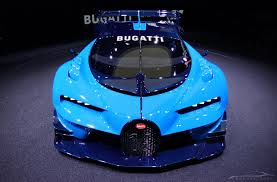 newest bugatti vision gran turismo news videos reviews and gossip jalopnik