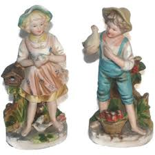 home interior figurines best homco home interiors vintage products on wanelo