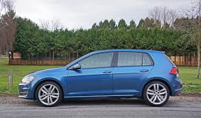 2016 volkswagen golf 5 door 1 8 tsi highline road test review