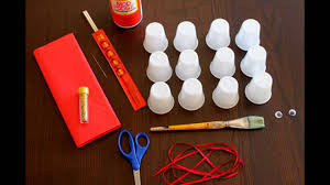 New Year Decoration Diy by Easy Diy Ideas For Chinese New Year Decoration Youtube
