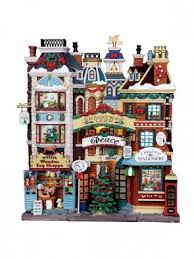 lemax christmas christmas model buildings lemax seasons christmas outlet