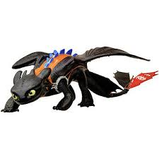 train dragon 2 hookfang toy