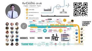 Creative Engineering Resume Animated Cv Resume Kai Creative Youtube