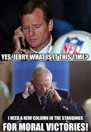 Jerry Jones Memes - nfl memes on twitter leaked phone conversation between roger