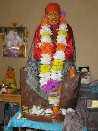 How To Decorate Home Temple Sai Baba Came To Our Home In Uk Sai Devotee Kranthi Devotees