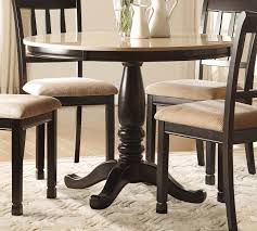 42 Dining Table Homelegance Dearborn Dining Table Faux Marble Top Black