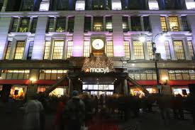 macy s will open even earlier on thanksgiving this year racked ny