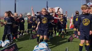 Tus Bad Aibling Bravo Sport Fußballcamp In Bad Aibling Youtube