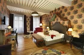 photo d une chambre chambre prestige de l hôtel de à besançon