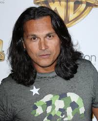adam beach on why exclusion of native americans in casting roles