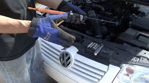 how to fix a volkswagen oil dip stick part 1 youtube