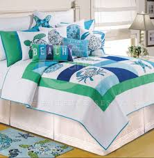 Coastal Quilts Meridian Waters By C U0026f Quilts Beddingsuperstore Com