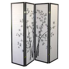 interior design decorative room dividers and screens the room