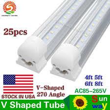 led 4 ft lights fluorescent lights bright fluorescent led lights 3 circular