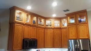storage above kitchen cabinets should i take my kitchen cabinets to the ceiling floor to ceiling