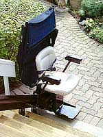 Used Chair Lifts Free Stair Lift Stair Chair Pricing And Planning For Hampton