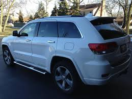 jeep grand cherokee limousine the official bright white grand cherokee diesel thread diesel