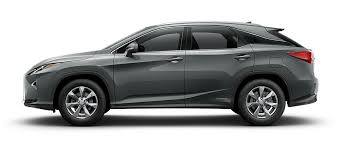 lexus rx300h 2017 lexus rx luxury crossover lexus com