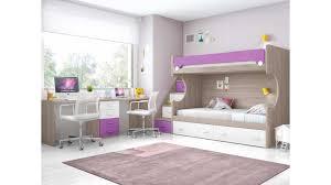 lit superposé avec bureau lit superposé enfant avec bureau personnalisable glicerio so nuit