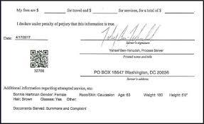 Additional Information Examples Creating Bulletproof Affidavits