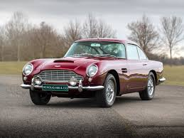 vintage aston martin convertible 1965 aston martin db5 owned by led zepplin frontman robert plant
