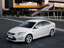 2011 ford mondeo availability and pricing announced