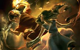 avatar airbender wallpaper 1920x1200 id 27433