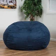 Bean Bag Armchairs For Adults Bean Bag Chairs Shop The Best Deals For Nov 2017 Overstock Com