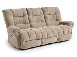 Best Recliner Sofa by Best Home Furnishings Seger Casual Reclining Sofa Conlin U0027s