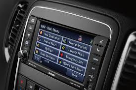 jeep wrangler navigation system uconnect systems 2015 jeep wrangler unlimited 730n rhr