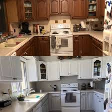 milk paint colors for kitchen cabinets white grey milk paint kitchen cupboards weeds growing