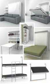 Beds That Have A Desk Underneath Cheap Murphy Beds 4 Affordable Wall Beds And Diy Beds