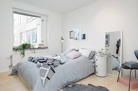 Small Bedroom Big Bed How To Arrange The Small Bedroom Interior Design Home Interior
