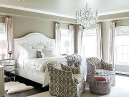 gray walls white curtains off white curtains bedroom serviette club