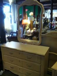 Shabby Chic Furniture Store by Stanley Furniture Shabby Chic Three 3 Drawer Dresser With Mirror