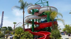 Six Flag Los Angeles Six Flags Hurricane Harbor Los Angeles Update May 28th 2016