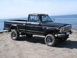 1986 jeep comanche lifted yowzaa72 1981 jeep j series specs photos modification info at