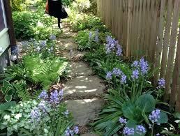 Sidewalk Garden Ideas Partial Shade Landscaping Ideas Best Border Plants Ideas On Garden