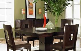 orange dining room chairs furniture glass dining room table with chairs discount dining
