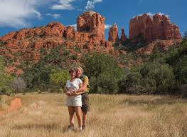 sedona arizona cathedral rock at red rock crossing sedona az sedona arizona and