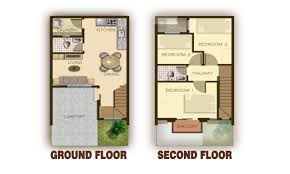 small house design with floor plan philippines 100 philippine house designs and floor plans 100 small