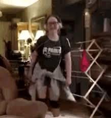 Bands Will Make Her Dance Meme - bands make her dance meme gifs tenor