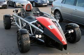 nomad drag car ariel motor company wikipedia