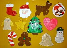 kids craft christmas decorations find craft ideas