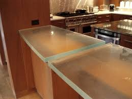 Stainless Steel Outdoor Countertops Brooks Custom by Kitchen Recycled Glass Kitchen Countertops Re Kitchen Countertops