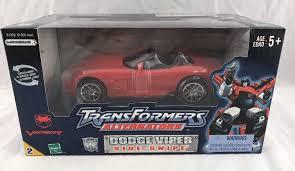 dodge ram toys hasbro transformers alternators dodge ram srt 10 optimus prime
